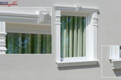 Fensterbankprofil Nurnberg 124