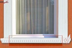 Fensterbänke-außen