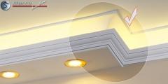 Deckenbeleuchtung-indirekt
