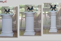 Säulen-verkleiden-