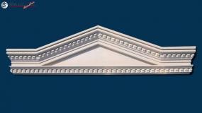 Fassadenprofile-Styropor