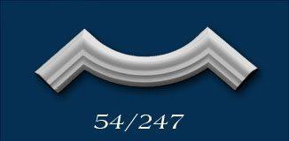 Styroporleiste Decke