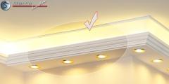 Indirekte-Beleuchtung