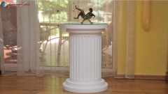 Säulen-dekoration