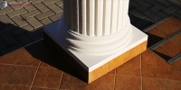 Säulen-Deko