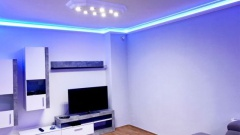 indirekte-beleuchtung-decke-leiste