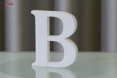 Styroporbuchstaben--b