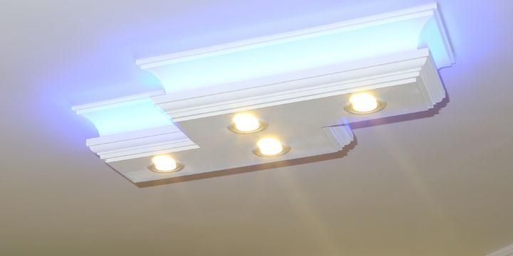 Deckenleuchten Deckenlampen