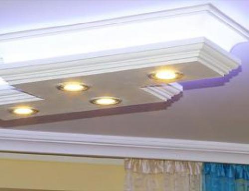 Planung der LED Beleuchtung in Ihren Wohnräumen II.